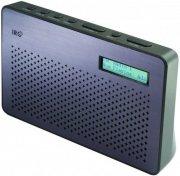irc dab+ / fm-radio canvas - sort - Tv Og Lyd