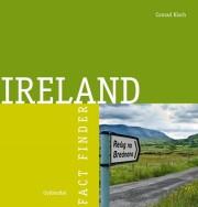 ireland - bog