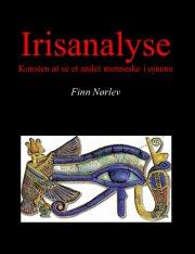 irisanalyse - kunsten at se et andet menneske i øjnene - bog