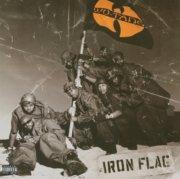 wu-tang clan - iron flag - Vinyl / LP