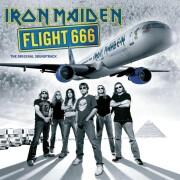 iron maiden - flight 666 - the original soundtrack - cd