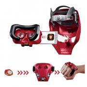 iron man ar maske - aurgumented reality - Interaktiv