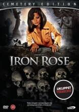 iron rose - DVD