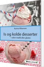 is og kolde desserter - bog