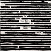 roger waters - is this the life we really want? - Vinyl / LP