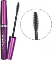 mascara - isadora all day long lash - sort/brun - Makeup
