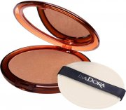 pudder - isadora bronzing powder - terracotta bronze - Makeup