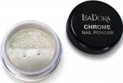 isadora - chrome nail powder - Makeup