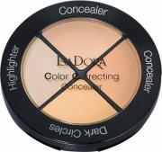 isadora concealer / dækstift - color correcting concealer - neutral - Makeup