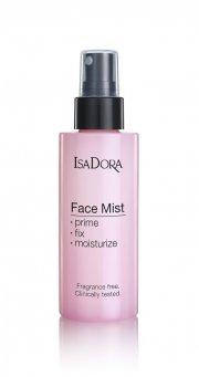 isadora face mist moisturizer 10 - 100 ml. - Hudpleje