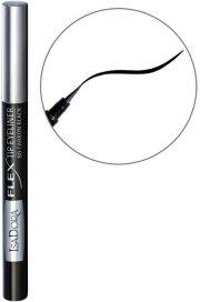 eyeliner - isadora flex tip eyeliner - sort - Makeup