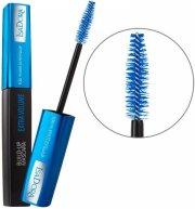 mascara - isadora mascara build-up extra volume - vandfast - sort - Makeup