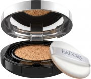 foundation - isadora nude cushion foundation - nude honey - Makeup