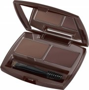 isadora perfect brow kit - farve til bryn - Makeup