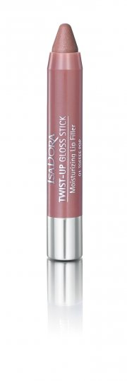 isadora lipgloss - twist up gloss stick - toffee pop - Makeup