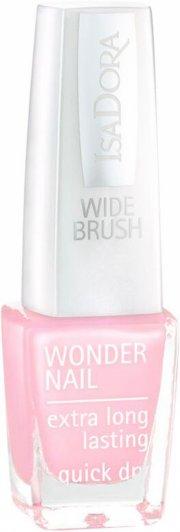 neglelak / negle lak - isadora wonder nail - candy store - Makeup