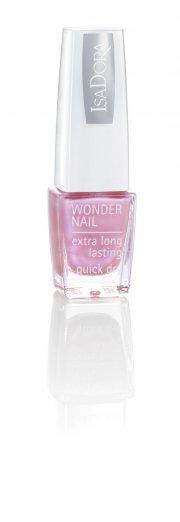 neglelak / negle lak - isadora wonder nail - water rose - Makeup
