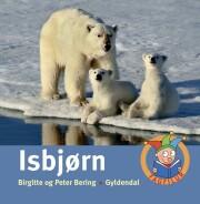 isbjørn - bog