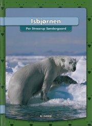 isbjørnen - bog