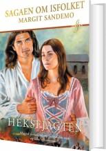 isfolket 2 - heksejagten - bog