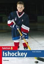 ishockey - bog