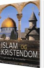 islam og kristendom - bog
