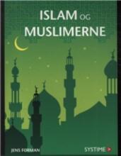 islam og muslimerne - bog