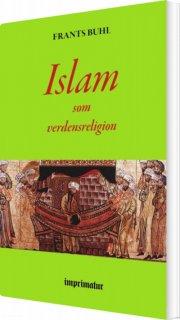 islam som verdensreligion - bog