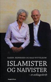 islamister og naivister - bog