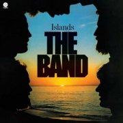 the band - islands - Vinyl / LP