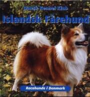 islandsk fårehund - bog