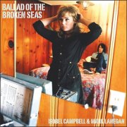 isobel campbell / marklanegan - ballad of the broken seas - cd
