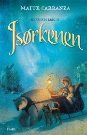 isørkenen - bog