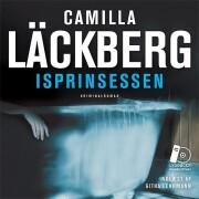 isprinsessen - CD Lydbog