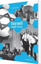 israel 1948-2015 - bog