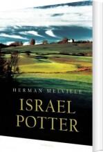 israel potter - bog
