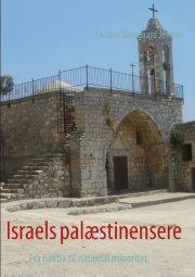 israels palæstinensere - bog
