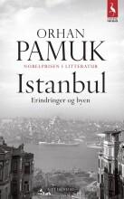istanbul - bog
