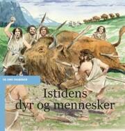 istidens dyr og mennesker - bog