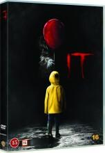 it - 2017 - DVD