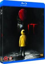 it - 2017 - Blu-Ray