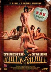 italian stallion - xxx edition - DVD