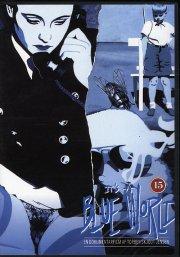 it's a blue world - DVD