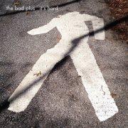 the bad plus - it's hard - Vinyl / LP