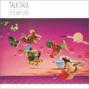 talk talk - it's my life - Vinyl / LP