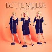 bette midler - it's the girls - cd