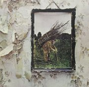 led zeppelin - iv - deluxe edition - cd