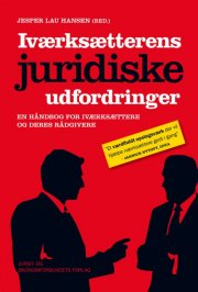 iværksætterens juridiske udfordringer - bog