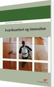 iværksætteri og innovation - bog