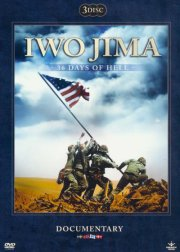 iwo jima - 36 days of hell - DVD